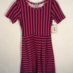 Lularoe Amelia dress (has pockets!)